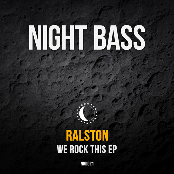 "London based producer Ralston has had our attention for some time and we've finally scored an EP from him that captures what he does best. ""We Rock This"" does as the title says under a blanket of elastic textured bass sounds and bad attitude. Rounding up the EP, ""All Night Long"" is a feel good slice of garage heaven brimming with nostalgia, shuffling drum patterns, subtle bass womps, and familiar vocal."