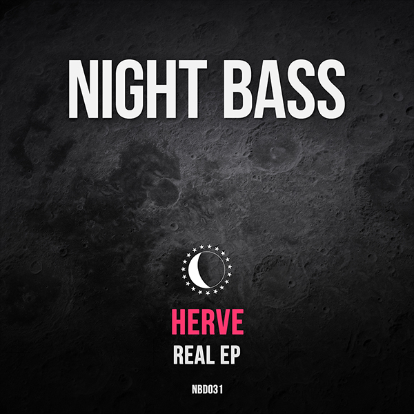 "We couldn't be more excited than to have a release from bass music legend Herve. This EP radiates energy from the glory days of ""fidget house"" but with totally modern production. The title track ""Real"" features fist pumping vocals from Contessa Stuto, sliding from a crazy hoover breakdown into the most rolling bass line. ""That's the Way I Feel"" brings a twisted but happy vibe, jackin' groove and bouncy bass line."