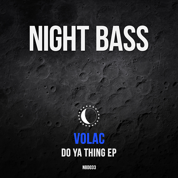 "The up and coming Russian duo Volac returns to Night Bass! Their 2nd EP for the label takes the energy up a notch, leaning towards a more bubbly housey feel. ""Do Ya Thing"" kicks off the EP with a groovy but banging vibe sure to get things moving. ""Open Your Mind"" heads a more techy direction while still maintaining their signature groove and energy. The boys merge multiple influences into the high energy ""Listen"" featuring vocals from Abrax Phaeton."