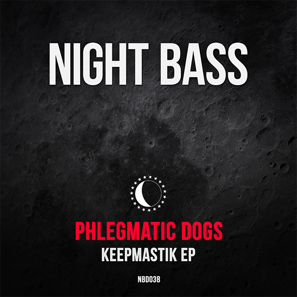We've been dying to get another EP from Phlegmatic Dogs since Weegle and the boys have delivered big time. The Keepmastik EP picks up right where the last one left off, with its own twisted brand of technically programmed basslines, banging drums, intense drops and catchy samples. We are happy to present another massive release from the Dogs!