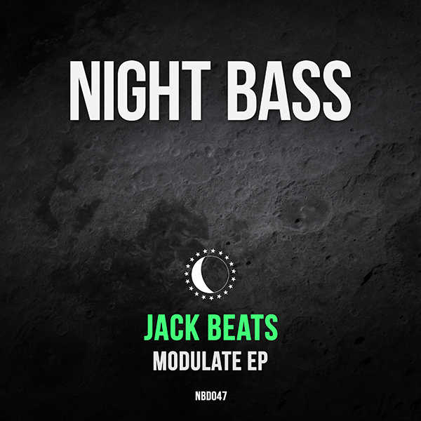 "In the beginning of their career, Jack Beats helped usher in a new exciting sound of high energy house music aimed directly at the dance floor. With their new release on Night Bass they return in full force to this club-ready mindset. The lead song ""Modulate"" does exactly what the title says with its energetic evolving bassline, while ""Pump"" fires off into classic Jack Beats heavy bass territory. This EP beautifully connects the past to the future."