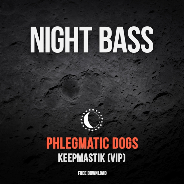 The highly anticipated VIP of Phlegmatic Dogs' smash hit 'Keepmastik' is now available for free download and on all streaming platforms!