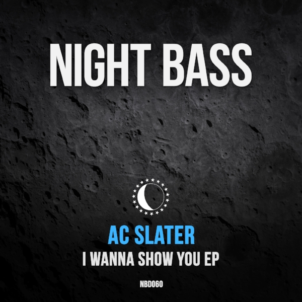 "Ahead of his Coachella performance in April and following up his debut album from last year, AC Slater returns to Night Bass with a brand new three-track EP called ""I Wanna Show You"". Evolution is the name of the game here as Slater slightly pushes his sound forward on ""Amen Tribe"" and ""Can't Come Down"" (feat. Young Lyxx), while ""I Wanna Show You"" boasts more of a classic AC Slater style. Peaktime dance floor business here."