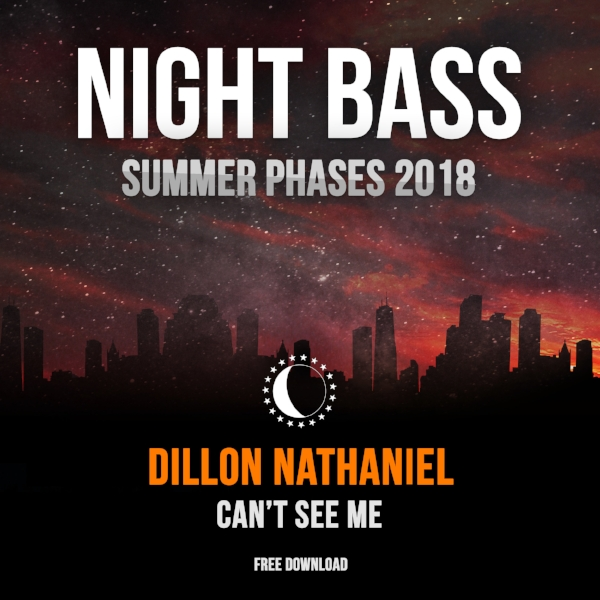 Dillon Nathaniel's 'Can't See Me' is the perfect lead in to our series of tracks by Summer Phases 2018 artists.