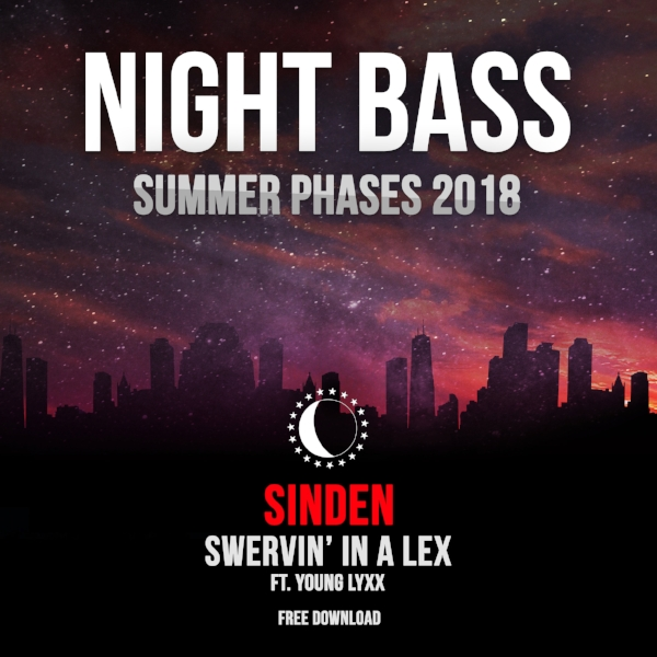 Sinden and Young Lyxx just dropped this new one on us for Summer Phases, check it out and use the link below to download!