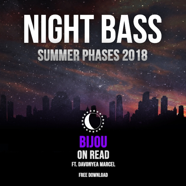 Bijou is back with another Summer Phases track for us, featuring vocals from the stellar Devonyea Marcel!