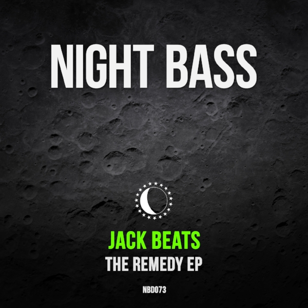 "Jack Beats is back with their 5th Night Bass EP, this time ditching the normal 2-track format for a double packed 4-tracker called ""The Remedy"". The head-turning title track evokes the spirit of an exciting time in dance music's past, topped with modern production. ""Raise It Up"" brings the energy up another level with some help from legendary producer DJ Zinc along with a classic GQ sample for a bit of nostalgia. ""Roast"" shines through in the contrast between the beautiful intro pads and synth work and the head banging heavy bass drop that follows. ""Mendo"" featuring Taiki Nulight leads us in a more upbeat techy direction with lots of percussive movement and change ups to get the feet shuffling."