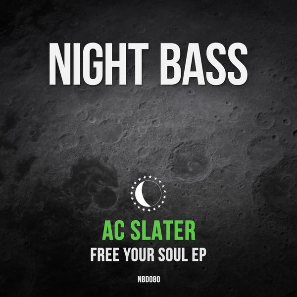 Night Bass label head honcho AC Slater kicks off 2019 with the release of his impressive 'Free Your Soul' EP. The three-tracker hits hard with title track 'Free Your Soul' paving the way for a stack of dance floor heaters. 'IFU' tests expectations while maintaining that signature Slater bouncing bassline, and closing off the work is 'Step Back' featuring Armanni Reign, a long overdue collaboration from AC Slater and TS7 featuring Armanni's outstanding MC work. Click below to stream and download!