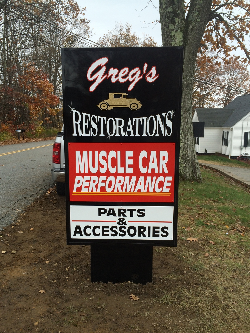 New Greg's Ground Sign1.JPG