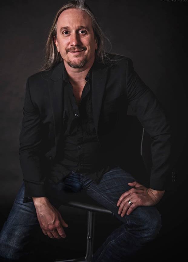 Steven White Salon Owner -