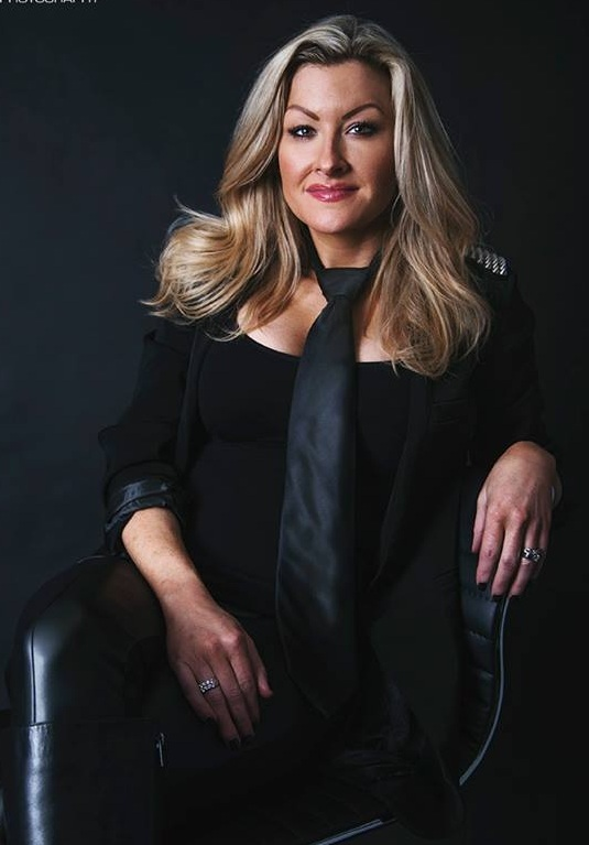 Elizabeth White Salon Owner -