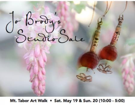 spring 2012 postcard
