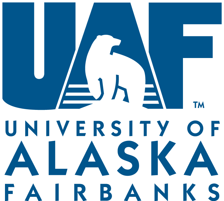 University of Alaska Fairbanks, Geophysical Institute Sea Ice Group    University of Alaska Fairbanks, Coastal Marine Institute
