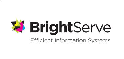BrightServe Rebrand of company