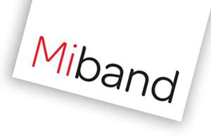 Miband - Logo