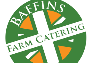 Baffins Farm Catering - Logo Design