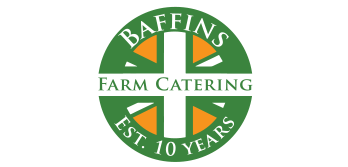 Logo design for Baffins