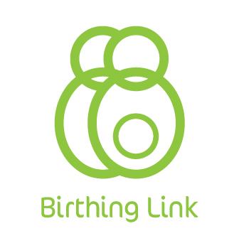Birthing Link - Logo Design
