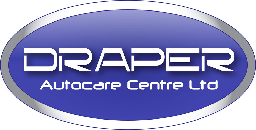 Draper Autocare Ltd - Website and logo creation
