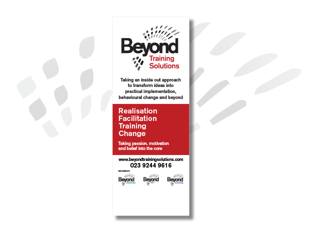 Beyond NLP - Branding Design