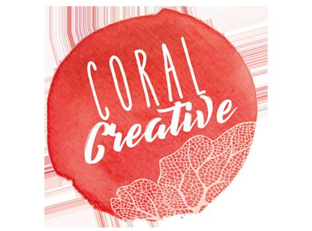 Coral-Creative-Design-LOGO-design-logo