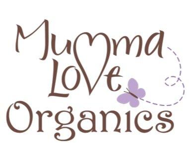 Mumma Love Organics - Chichester Design