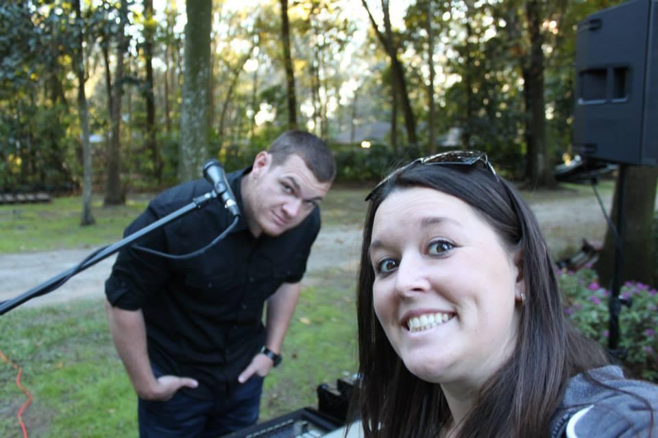 Adam & Kristin