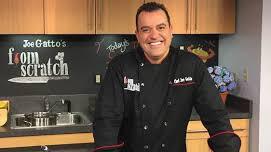 Joe Gatto, From Scratch Kitchen