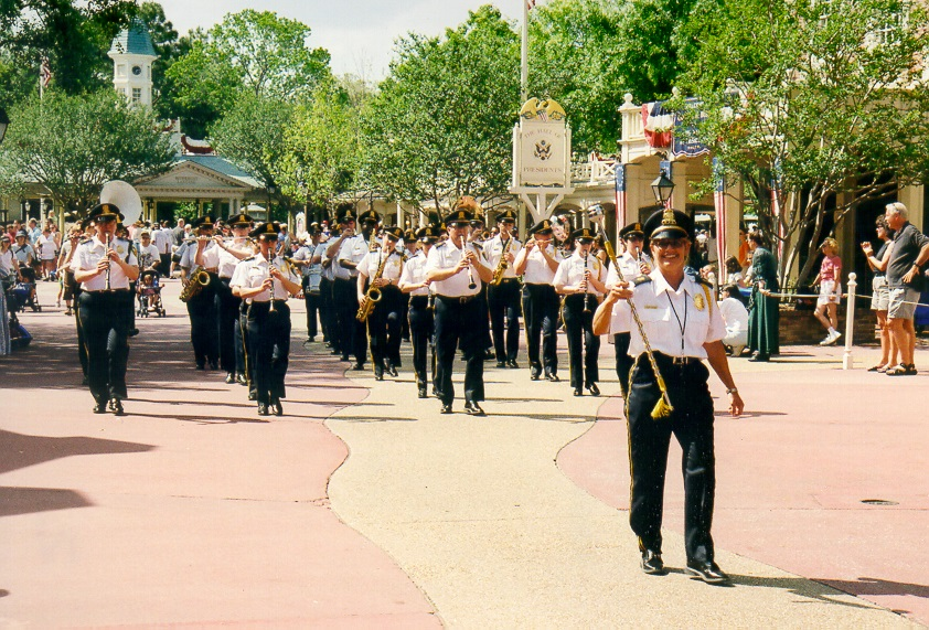 2003 Disneyworld