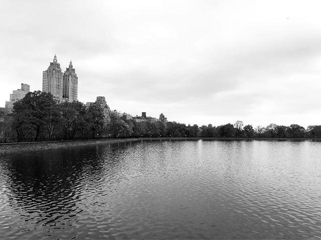 goodbye central park.