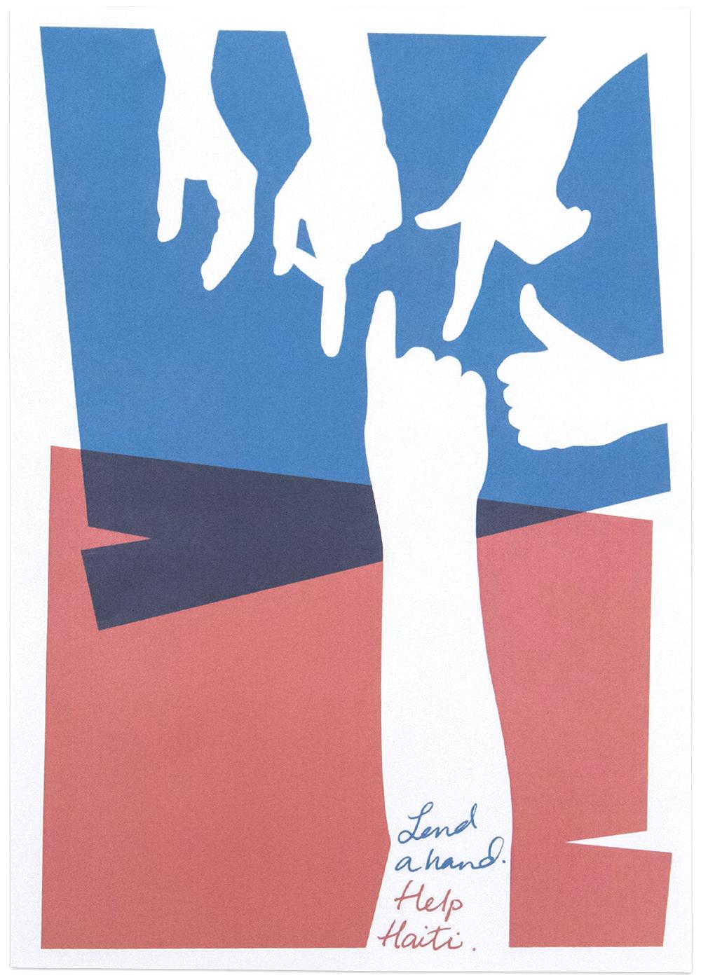 Poster design help - Poster Haiti 01 Jpg