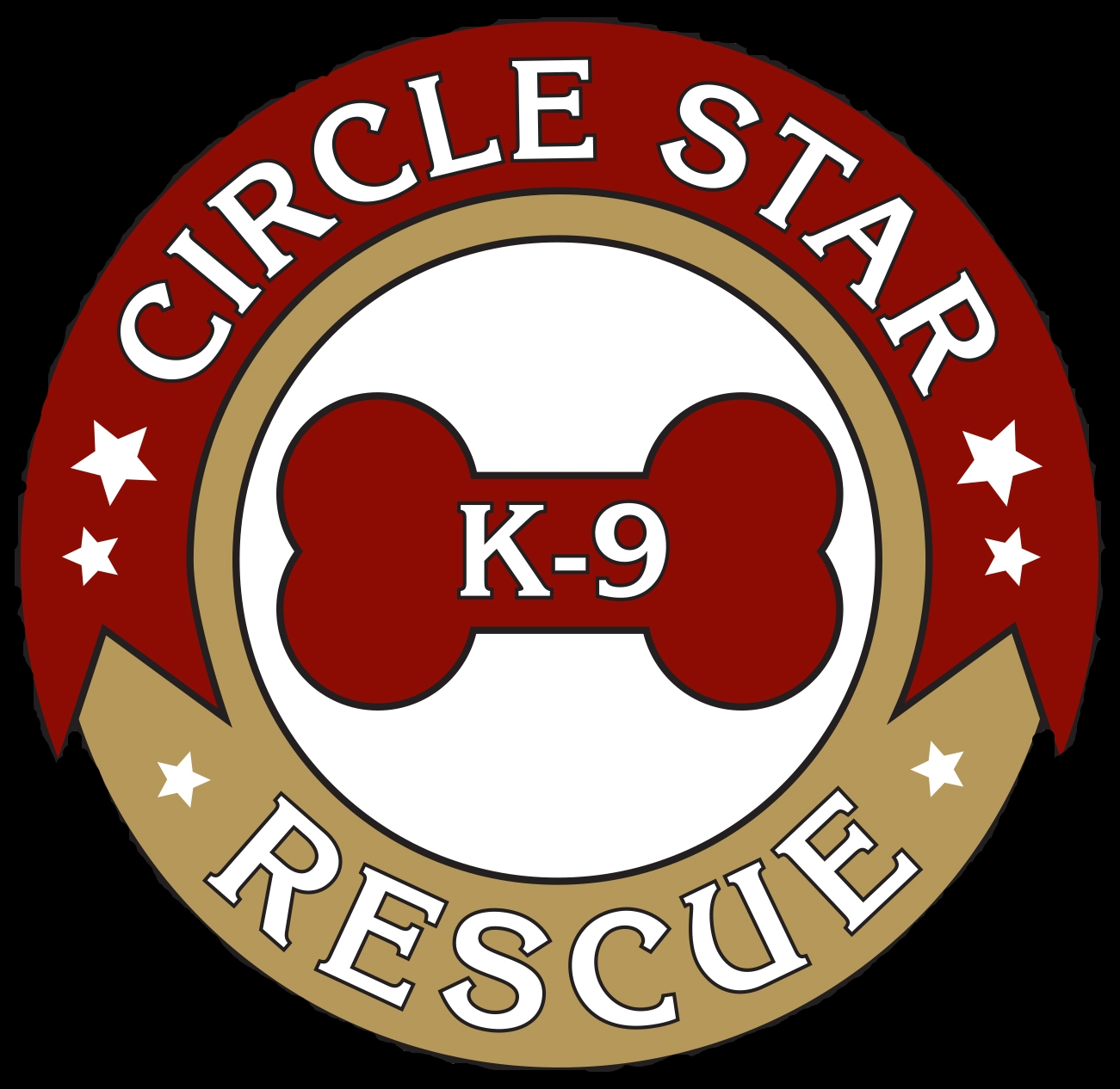 Circle Star K9 Rescue