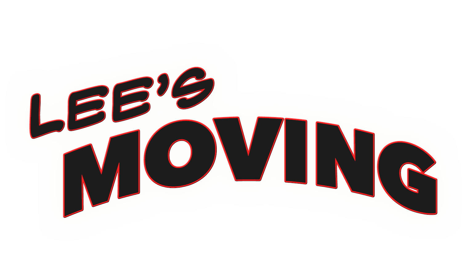 Lee's Moving, Redding, California