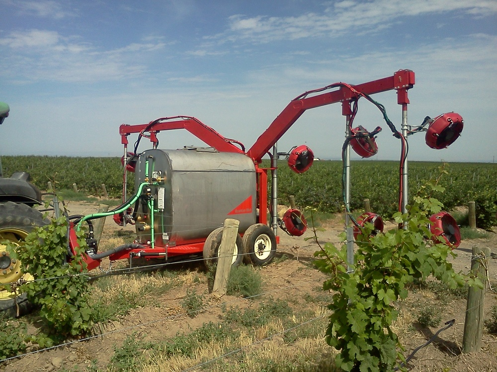 Sprayers Vine Tech Equipment
