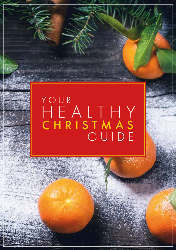 It's Christmas again! - Discover how you can have a great time without depriving yourself or putting on weight. Download your FREE 13 page guide of tips and recipes today.