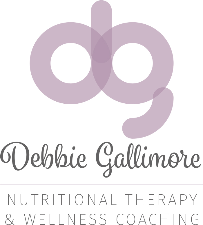 Debbie Gallimore Nutritional Therapy