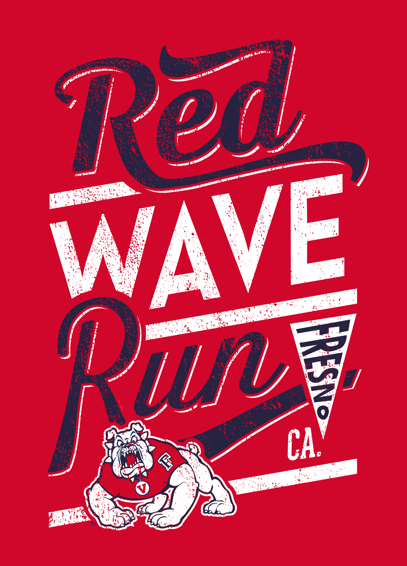 Red Wave Run