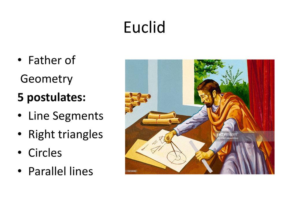 Greek Math & Science_PowerPoint