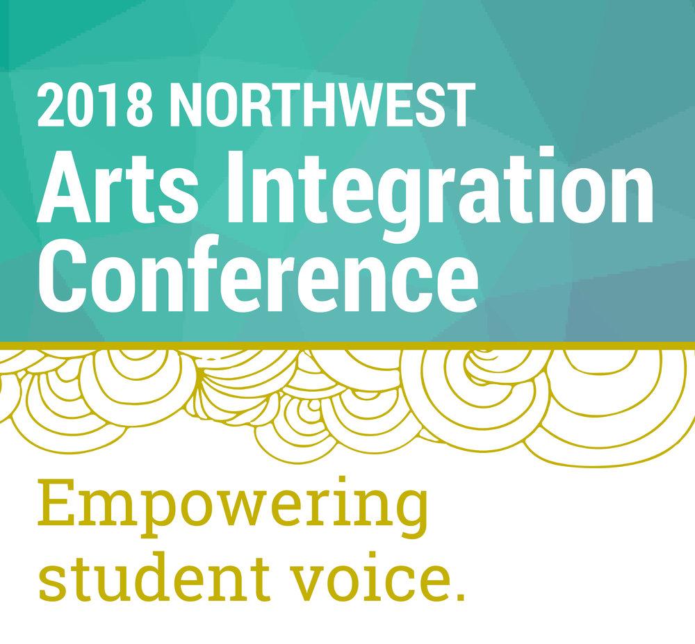Northwest Arts Integration Conference3.jpg
