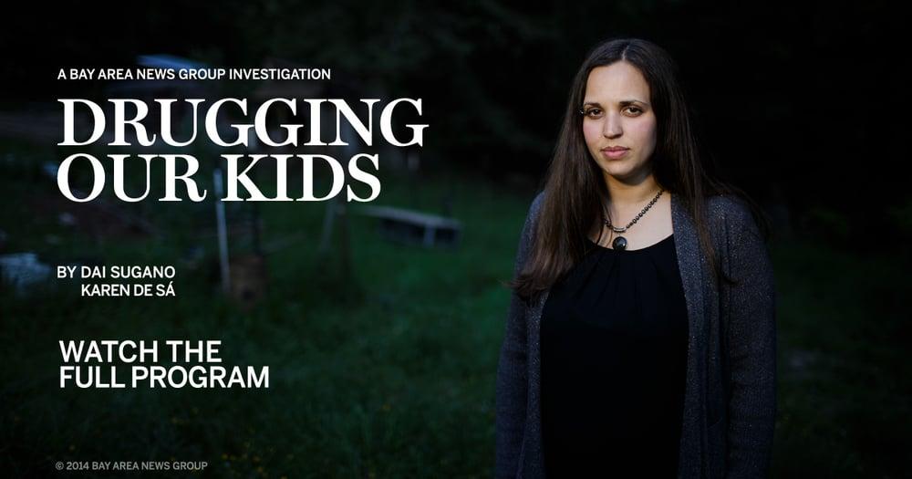 Drugging Our Kids