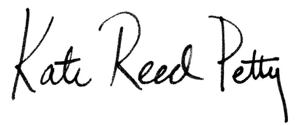 Kate Reed Petty