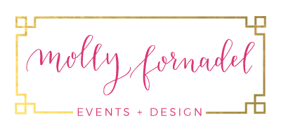 Molly Fornadel Events + Design