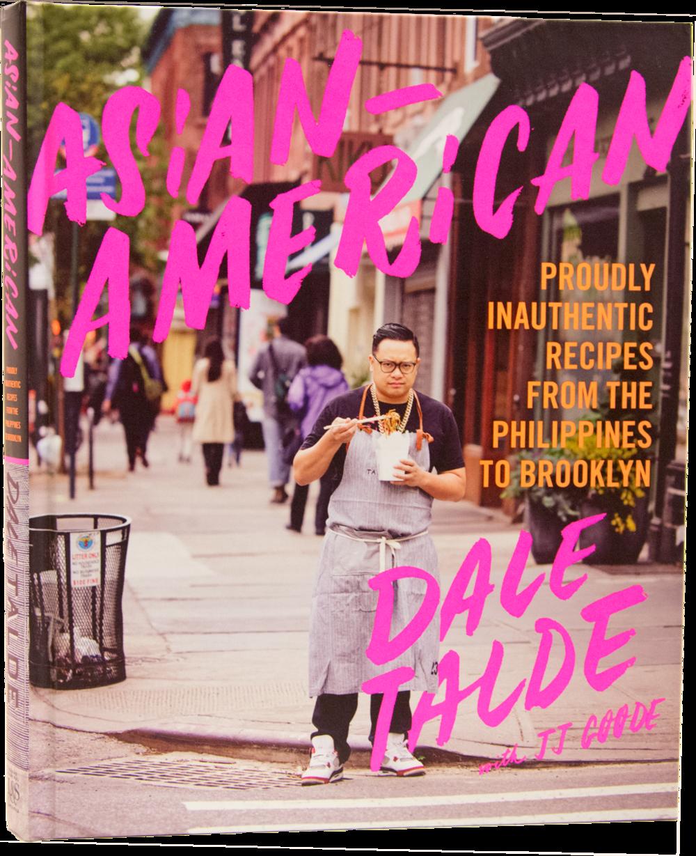 Asian american dale talde cookbook talde brooklyn forumfinder Gallery