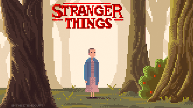 if you enjoy the 80's,  Stranger Things on Netflix is almost a loveletter to Spielberg-esque movies of that time.  Consider checking it out.