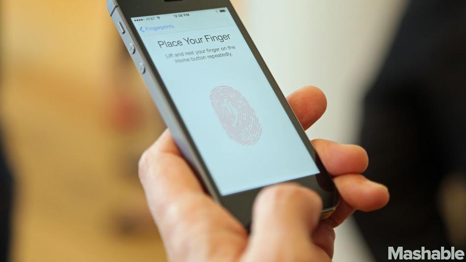 Smartphone Biometrics