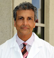 Rahul Doshi, MD, Director of Electrophysiology, Keck Medicine of USC