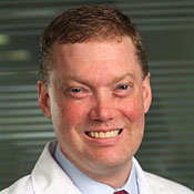 Michael E. Bowdish, MD, Director, Mechanical Circulatory Support, Keck Medicine of USC