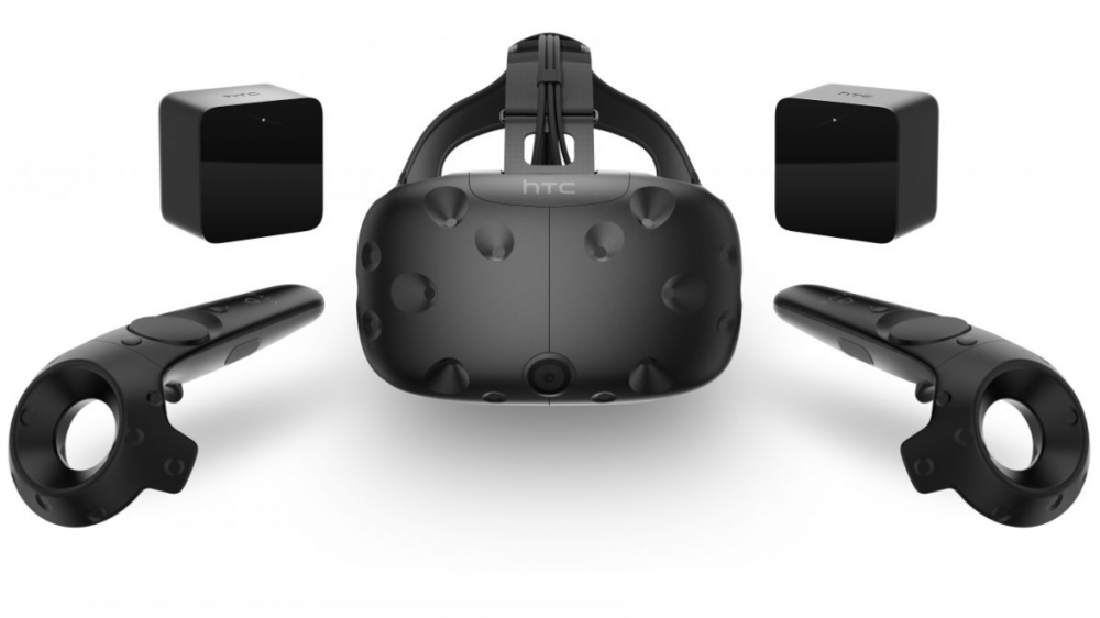 Entrants will use the HTC Vive platform to take today's VR use cases to the next level