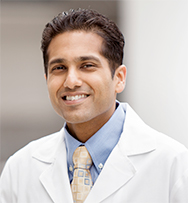 Parveen Garg, MD Cardiologist, Keck Medicine of USC