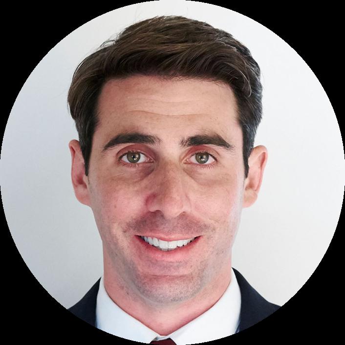 Andrew Keibel, M.D.  2016-2017